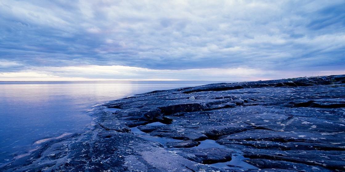 Арктика сегодня: новое судно, ООПТ и исследование пролива